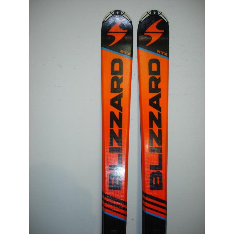 Narty BLIZZARD RTX Race 174 cm