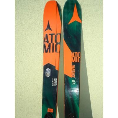 Atomic Vantage 85 181cm