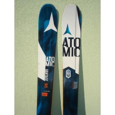 Atomic Vantage 90 176 cm