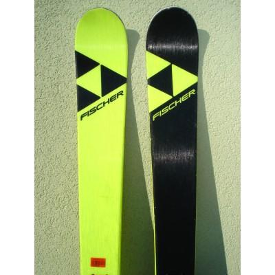 Fischer Nightstick 163cm